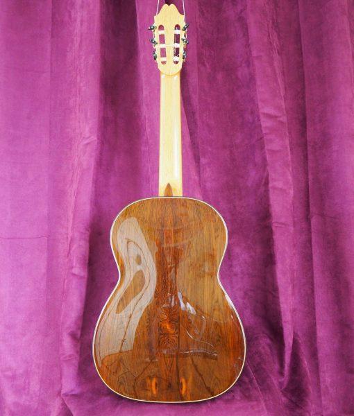Zibgniew Gnatek classical lattice guitar