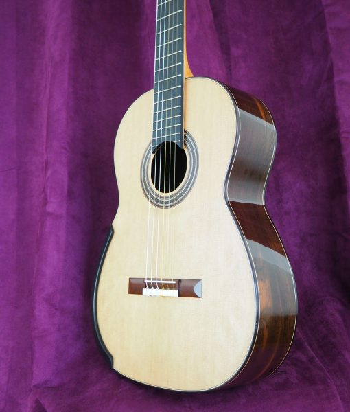 Zibgniew Gnatek classical lattice guitar