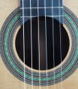 Stanislaw Partyka classical guitar luthier lattice 16PAR007-03