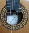 Dieter Hopf  portentosa grande furioso classical guitar luthier 16FUR016-01
