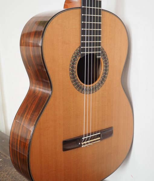 Simon Marty classical luthier guitarr 16MAR008-09