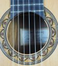 Dan Kellaway classical guitar luthier lattice 16KEL002-05
