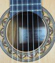 Dan Kellaway classical guitar luthier lattice 16KEL002-05