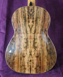John Price classical guitar luthier lattice