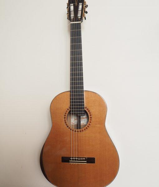 Jeroen Hilhorst classical guitar luthier 111 15HIL111-07