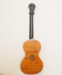 Pierre Marcard guitar romantic luthier