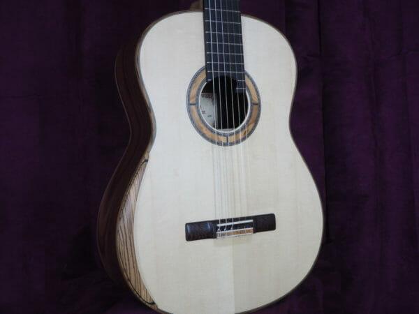 Paul sheridan classical guitarconcert lattice