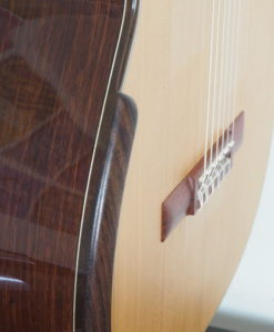Greg Smallman 2015 classical guitar luthier lattice