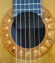 classical guitar luthier ian Kneipp lattice bracing 16KNE095-04