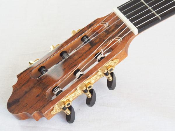 Guitarmaker John Price classical guitar No 382 19PRI382-03