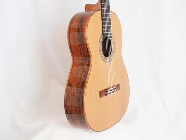 Guitarmaker John Price classical guitar No 382 19PRI382-08