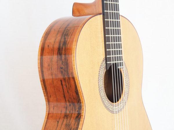 Guitarmaker John Price classical guitar No 382 19PRI382-07