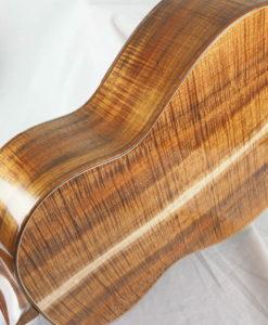 Graham Caldersmith luthier classical guitar 19CAL113-05
