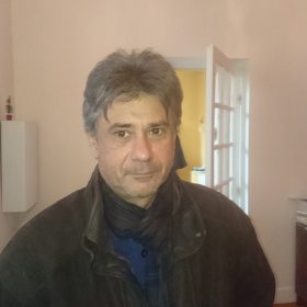 Gilles Varin