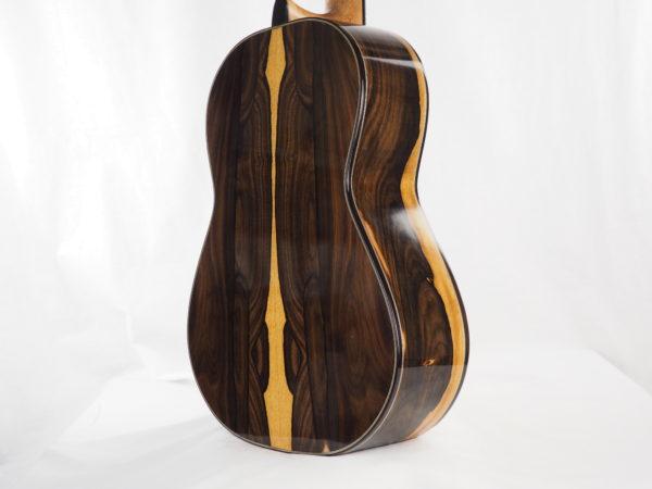 Luthier Koumridis classical guitar