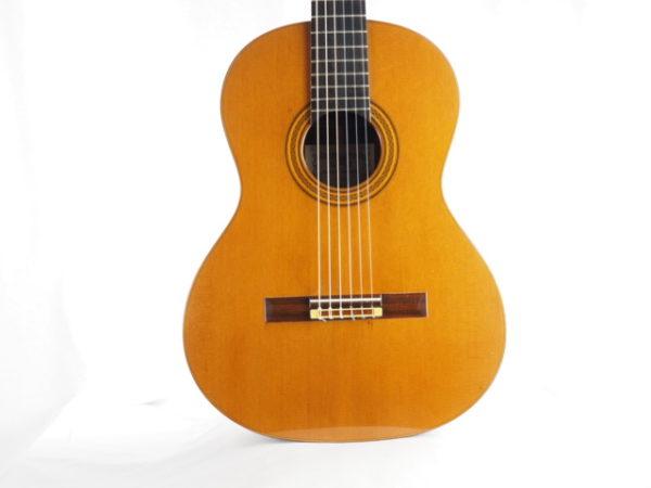 Guitarmaker Daniel Lesueur 1988 ex. Judicael Perroy 18LES088-10