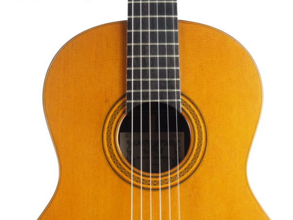 Guitarmaker Daniel Lesueur 1988 ex. Judicael Perroy 18LES088-09