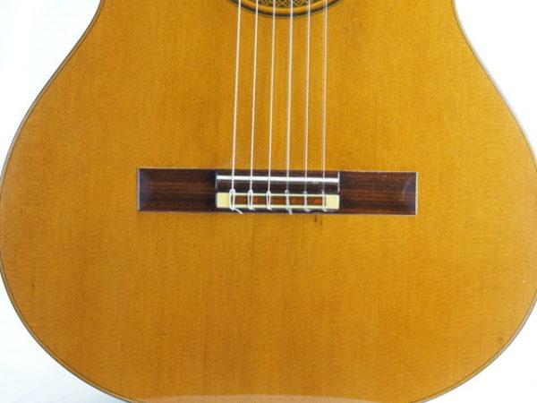 Guitarmaker Daniel Lesueur 1988 ex. Judicael Perroy 18LES088-08