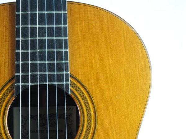 Guitarmaker Daniel Lesueur 1988 ex. Judicael Perroy 18LES088-05