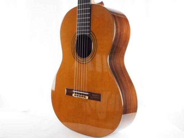 Guitarmaker Daniel Lesueur 1988 ex. Judicael Perroy 18LES088-04