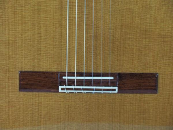 Classical guitar Portentosa Grande Furioso luthier Dieter Hopf 18HOP740-05