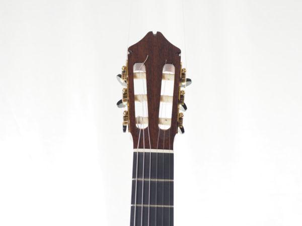 Greg Smallman & sons 2016 classical guitarconcert luthier lattice bracing