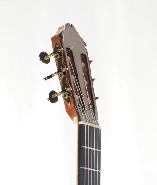 greg Smallman classical guitar