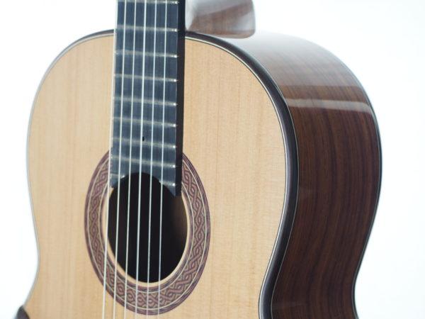 Greg Smallman & sons 2016 classical luthier lattice bracing  guitar