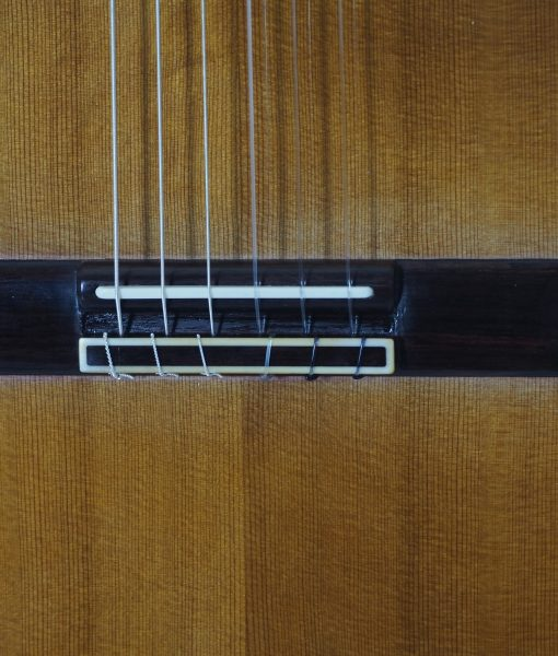 Dieter Hopf Portentosa evolucion 5043 classical guitar de concert luthier lattice