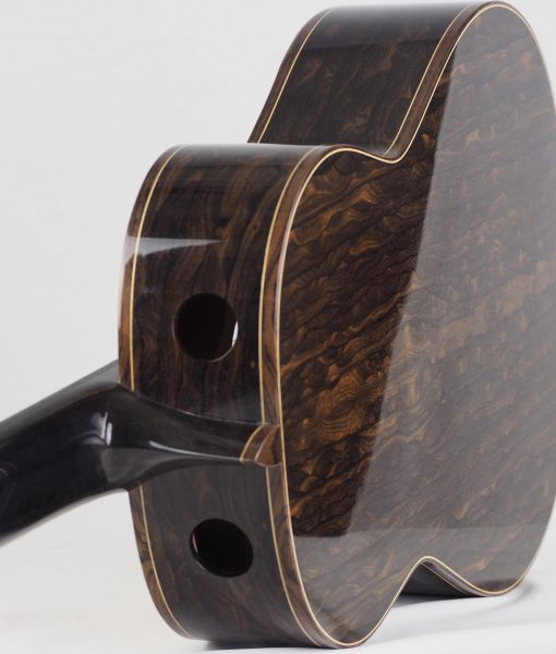 Guitare classical Jeroen Hilhorst Super-concert n° 118 16HIL118-12