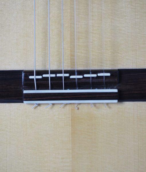classical guitar du luthier Jeroen HILHORST 16HIL118 -07
