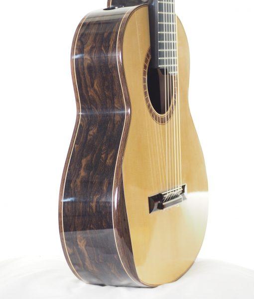classical guitar Jeroen Hilhorst 16HIL118 -04