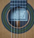 classical guitar Reza Safavian  17SAF001-01