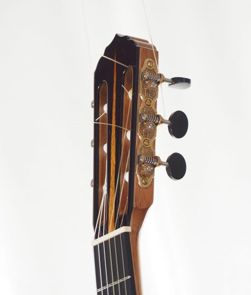 classical guitar du luthier Reza Safavian 17SAF001-03
