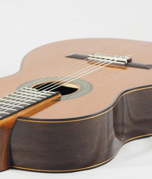 Guitare classical Reza Safavian