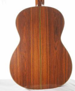 Masaru Kohno classical guitar