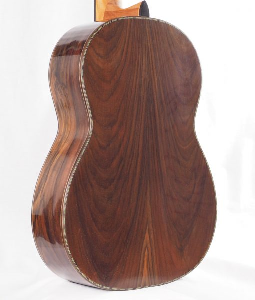 Giannis Palaiodimopoulos classical lattice guitar
