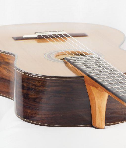 Ioannis Palaiodimopoulos classical lattice guitar