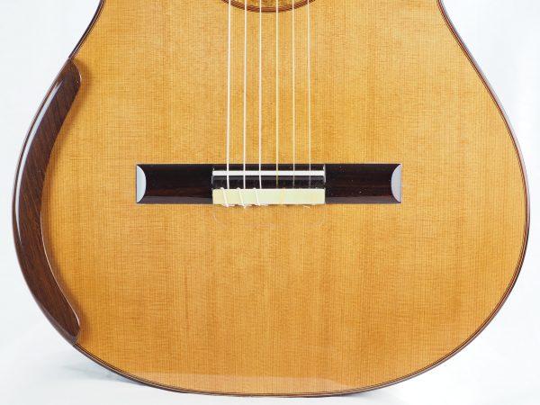 Luthier Régis Sala classical guitar 17SAL017-04