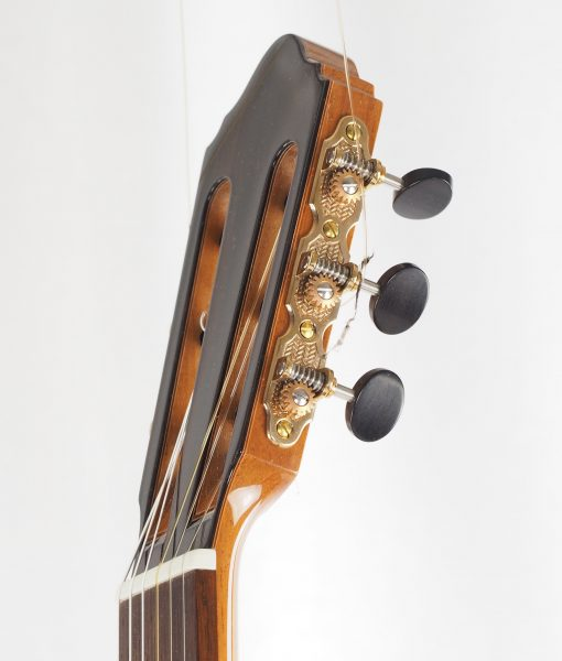 Luthier Régis Sala classical guitar 17SAL017-06
