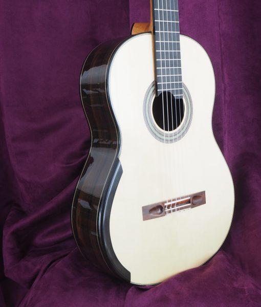 classical guitar stanislaw Partyka