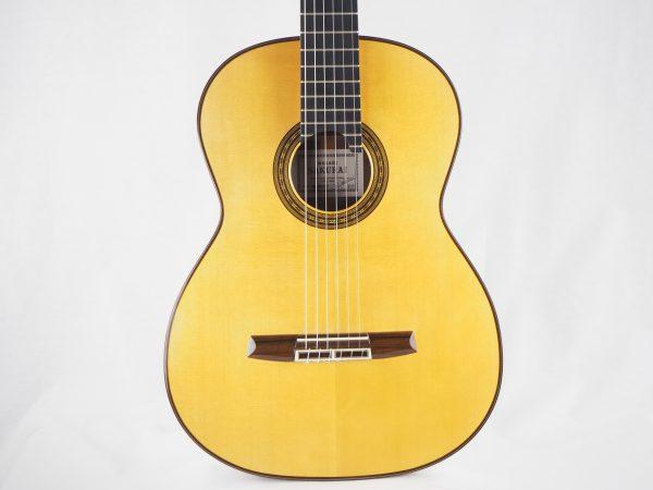 luthier Masaki Sakurai classical guitar Maestro-RF 2015 17SAK015-07