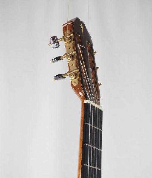 luthier Masaki Sakurai classical guitar Maestro-RF 2015 17SAK015-04