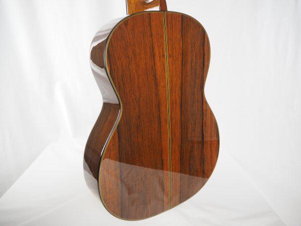 luthier Masaki Sakurai classical guitar Maestro-RF 2015 17SAK015-02