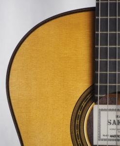 Masaki Sakurai classical guitar Maestro-RF 2015 17SAK015-01
