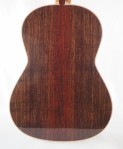 Classical guitar double-top from the luthier Martin Blackwell17BLA141-02