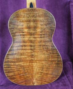 John Price classical guitar epicéa