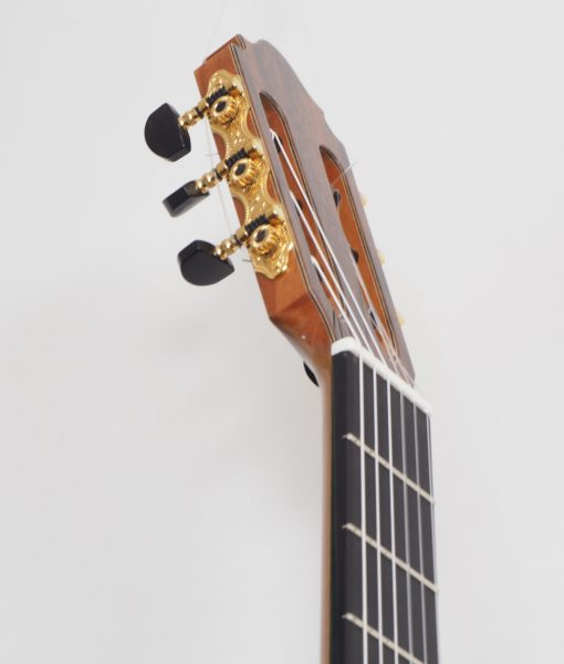 John Price classical lattice guitar