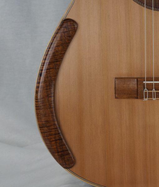 classical guitar luthier graham Caldersmith 17CAL108-06