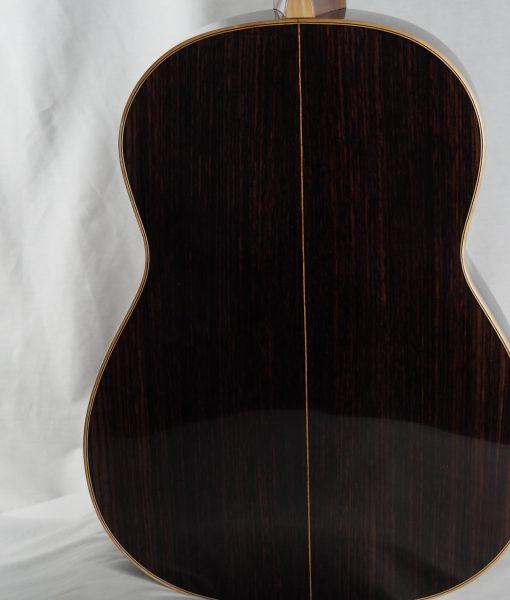 classical guitar luthier graham Caldersmith 17CAL108-11